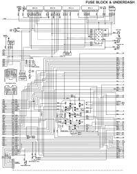 2001 chevy tahoe wiring diagram dolgular com