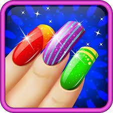 nail art manicure design u0026 beauty salon studio u2013 free games for