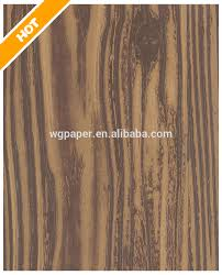 Melamine Laminate Flooring Impregnated Melamine Paper For 1220mm 2440mm Melamine Laminated