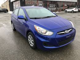 siege hyundai hyundai magog used 2014 hyundai accent for sale in magog