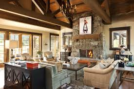 Mountain Home Interiors by Jamesthomas