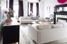 a design classic the white sofa aphrochic modern soulful style
