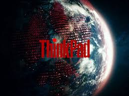 simple thinkpad wallpaper by marioman23 on deviantart