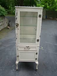 industrial metal bathroom cabinet vintage metal dental industrial medical apothecary cabinet mortuary