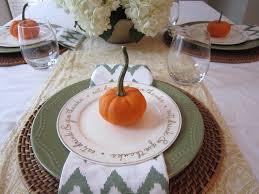 thanksgiving table setting thanksgiving table settings