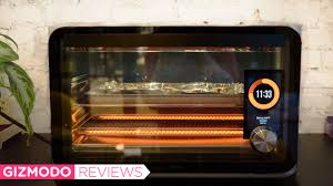 Reviews On Toaster Ovens The Stupidly Expensive June Oven Is Actually Stupidly Amazing