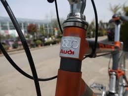 audi bicycle 1995 audi quattro r2 mountain bike coys of kensington