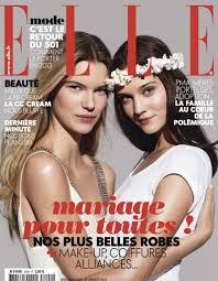 magazine mariage mariage pour tous s engage