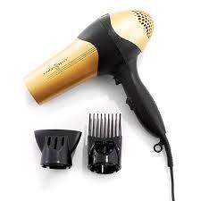 black n gold hair dryer gold n hot hair dryers upc barcode upcitemdb com