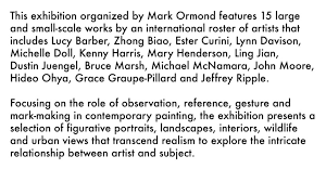 Ringling College Of Art And Design Jobs Observation Reference Gesture Contemporary Painting Smith Gallery