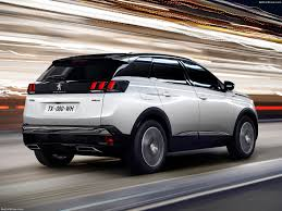 peugeot latest model peugeot 3008 gt 2017 pictures information u0026 specs