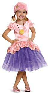 pirate halloween costume kids captain jake and the never land pirates kids izzy tutu deluxe