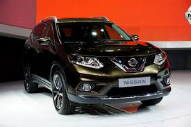 nissan rogue price 2016 all new nissan x trail suv is also the 2014 rogue for north