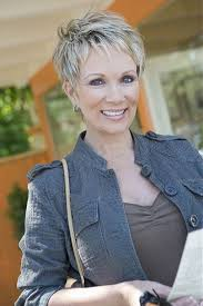 salt and pepper over 50 haircuts 95 best hair styles images on pinterest shorter hair grey hair