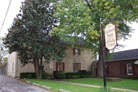 bardstown bed and breakfast theresa s haunted history of the tri state jailer s inn