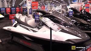 2015 yamaha waverunner fx cruiser ho jet ski walkaround 2015