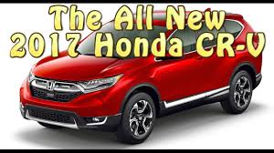 onda cvr 2017 honda crv is all new u0026 here are the juicy details youtube