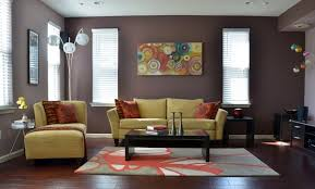Ideas For Painting Living Room Walls 15 Interesting Living Room Paint Ideas Home Design Lover