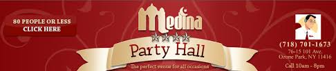 wedding halls for rent medina party party halls and venues in