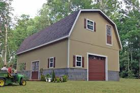beautiful barn four car garage turn key see prices