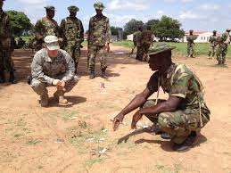 fg considers establishment of national guard to tackle insecurity