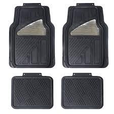 Floor And Decor Credit Card Amazon Com Universal Fit Floor Mats Automotive