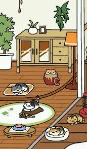 61 best neko atsume images on pinterest crazy cat lady crazy