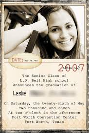 how to make graduation invitations make graduation invitations trends in 2017 thewhipper