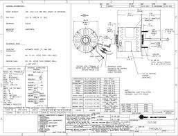 d1076 ao smith 3 4 hp 3 speed direct drive fan u0026 blower motor