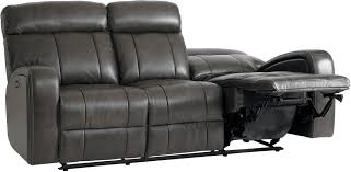Powered Reclining Sofa Bassett Beaumont Power Reclining Sofa 742062 Talsma Furniture