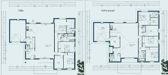 plan maison plain pied 4 chambres avec suite parentale plan maison plain pied 4 chambres avec suite parentale best of