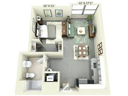 One Bedroom Apartments Tampa Fl by One Bedroom Studio For Rent In Tampa Fl Apartments Detroit Mi