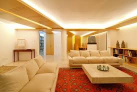 Lighting For Living Room With Low Ceiling The Best Ideas Of Low Ceiling Designs Solutions Luxurious Living