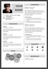 resume template microsoft bayview free resume template microsoft word layout classic
