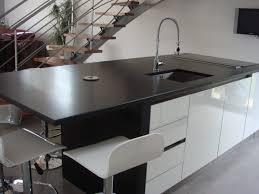 cuisine granit noir best cuisine avec marbre noir ideas design trends 2017 shopmakers us