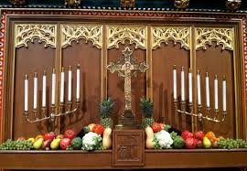 evening prayer 11 23 17 thanksgiving day the daily office
