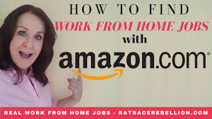 Best 25 Legit Work From How To Find A Work From Home Job With Amazon Com Youtube