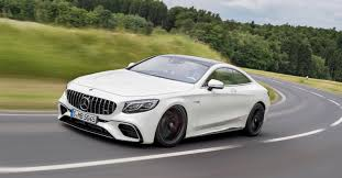 2018 mercedes benz s class coupe and cabriolet debut the torque