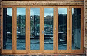 Oak Patio Doors External Patio Doors