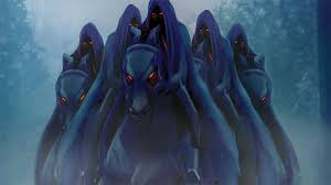 the five horsemen of the apocalypse aba for law students