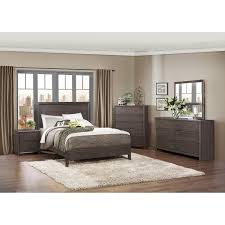 bedrooms awesome walut wood italian modern bedroom furniture