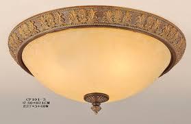 copper flush mount light copper flush mount ceiling lights astound wholesale brushed iron