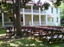 Wedding Venues In Nashville Tn Historic Travellers Rest Plantation Venue Nashville Tn