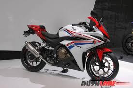 honda cbr 400 rr 2016 honda cbr400r 2015 tokyo motor show