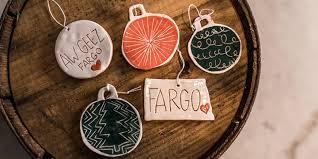 fargo ceramic ornaments with sue fargo underground