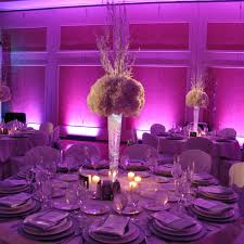 uplighting rentals basic led uplighting package speaker lighting rental in miami