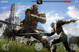 infinity blade apk infinity blade 2 app briefly live on play