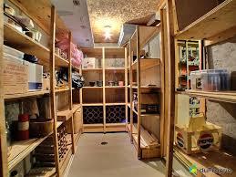 chambre froide maison chambre froide maison avie home con construire une chambre froide au