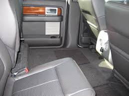 Ford F150 Truck Seats - review 2010 ford f 150 road reality