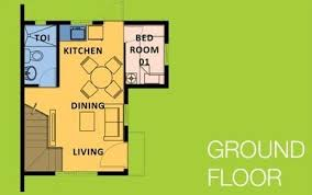 Home Designs Floor Plans In The Philippines Homes Real Estate In Philippines House And Lot For Sale In